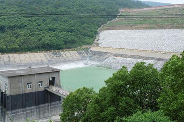"""长江经济带""""三磷""""排查 超半数磷石膏库存在环境问题"""