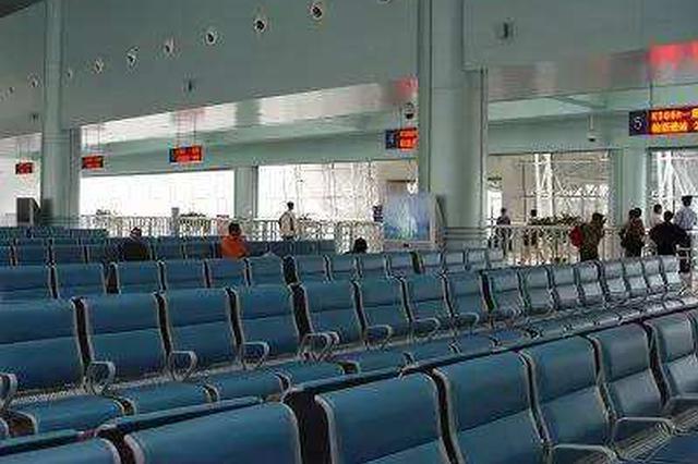 武铁整治提升43个客运车站空调设施 候车室变清凉