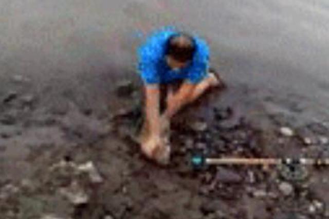湖北一男子捕杀出售珍稀胭脂鱼 被采取刑事强制措施