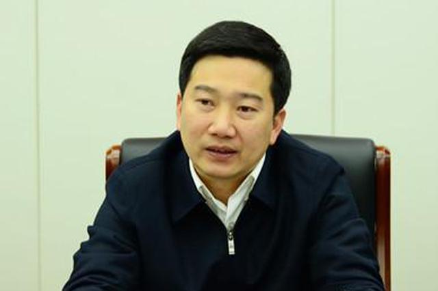 湖北蕲春县委副书记陈风拟提名为县(市、区)长人选