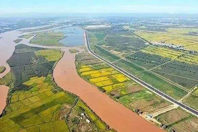 4200多座水库放水 湖北省累计引水29亿立方米抗旱
