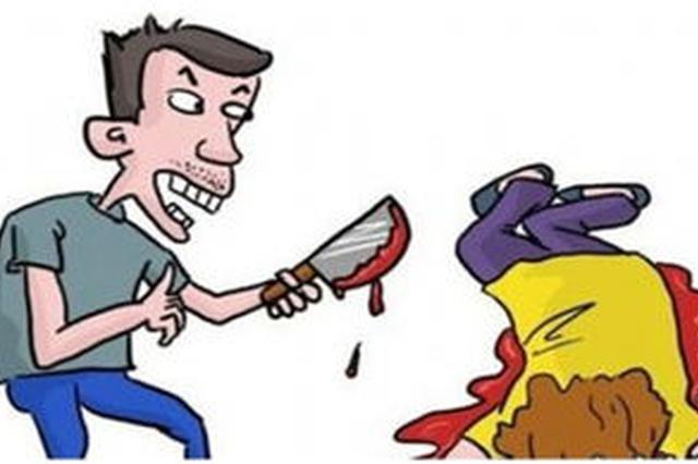 琐事引争执男子持刀伤人 涉嫌故意伤害被依法拘留