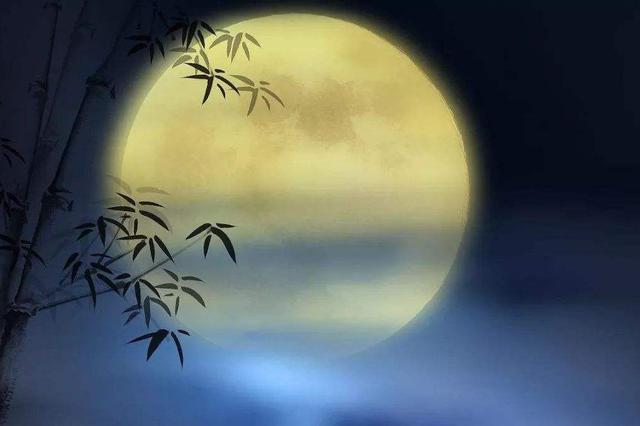 全国中秋赏月地图 今年月最圆时刻在14日12时33分