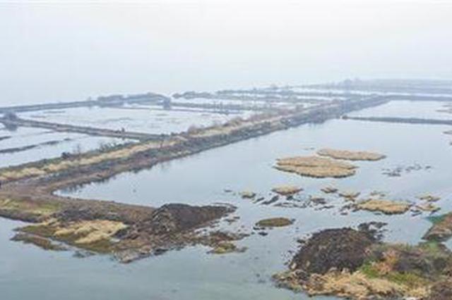 30亿省级地方债券用于洪湖退垸还湖 3年还湖20万亩