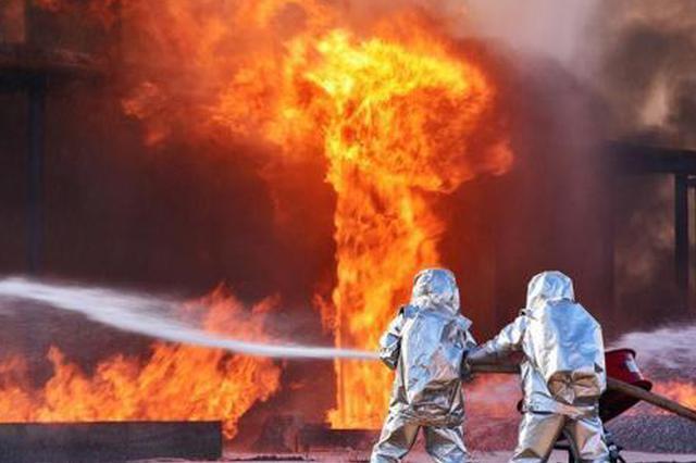 8月全国火灾指数下降 未发生重大或特别重大火灾