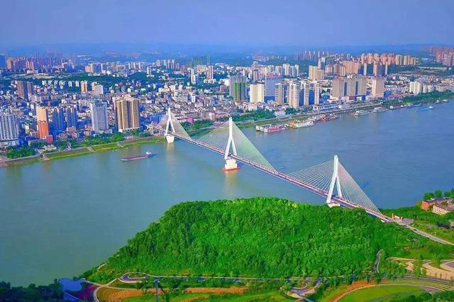 宜昌GDP突破4000亿 位居全国百强城市第54位