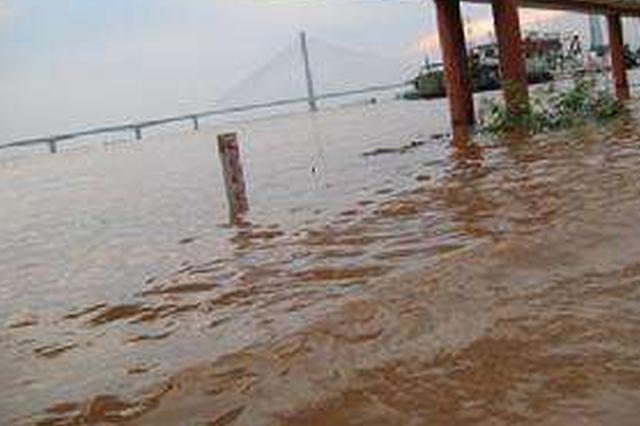汉江中下游将迎明显涨水过程 长江委启动Ⅳ级响应