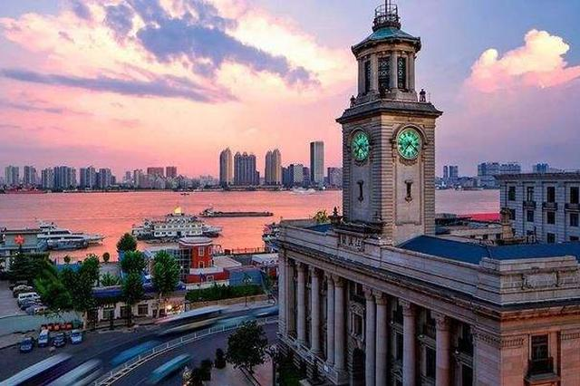 武汉跻身全国最平安城市行列 天网视频探头超100万个