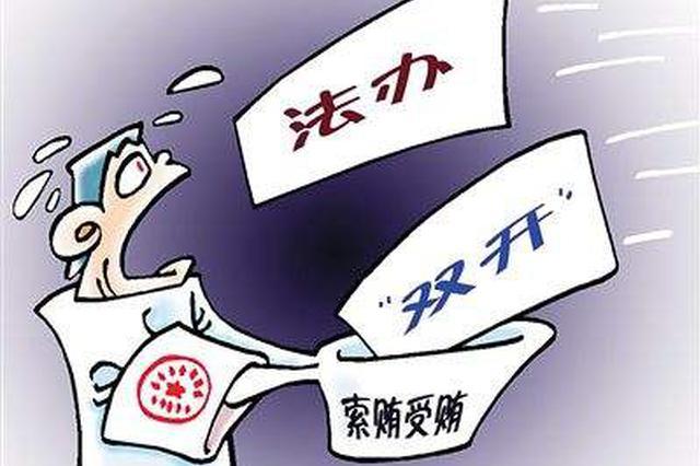 湖北理工学院副院长张杰被开除党籍和公职