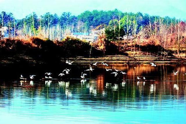 湖北省首部库区保护地方法规施行