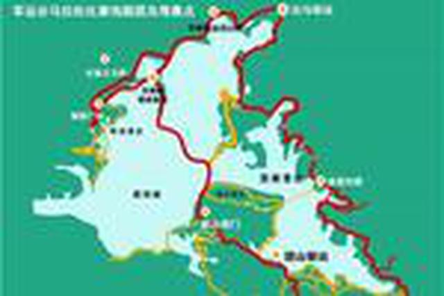 武汉东湖风景区临时管控 为保障军运会四大赛事