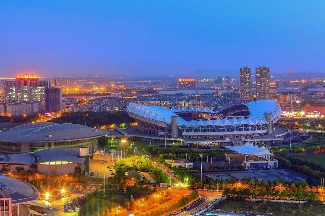 武汉军运会开幕式将在世界最大全三维立体式舞台呈现