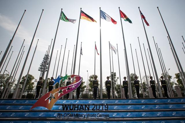 67名世界冠军奥运冠军报名参赛 体坛高手云集武汉军运会