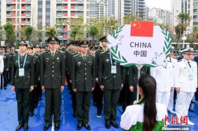 """军运会今晚武汉开幕 这些""""硬核""""精彩不容错过"""