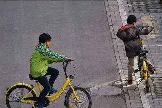 孝感一少年骑自行车撞人致死 监护人赔偿28万元