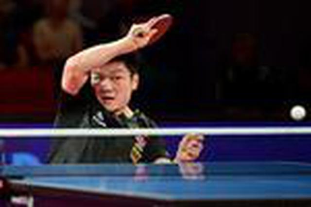 军运会首次设立乒乓球项目 樊振东:我首先是一名军人