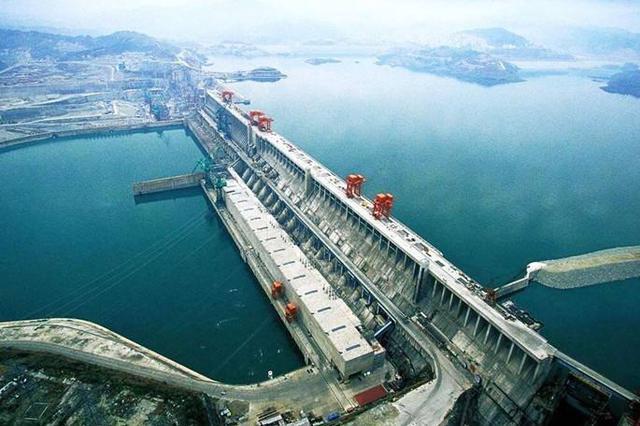 三峡工程综合效益显著 大国重器彰显中国实力