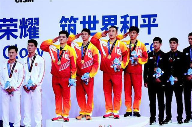 八一队登顶乒乓球男团冠军后 主帅王涛却在点赞对手
