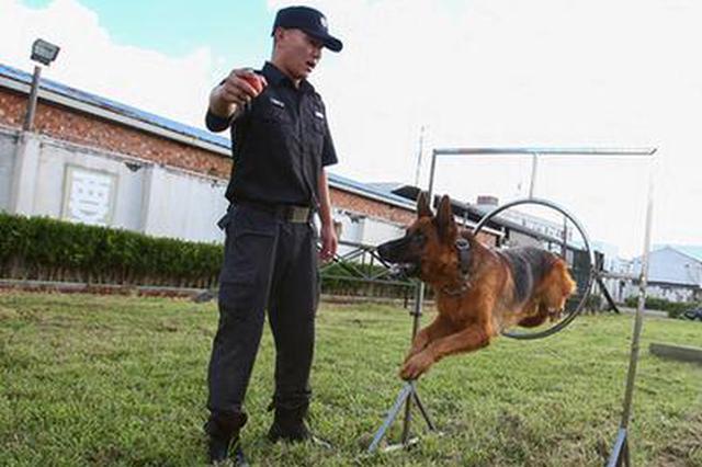 鄂州警方开展巡防工作 2小时找到命案物证