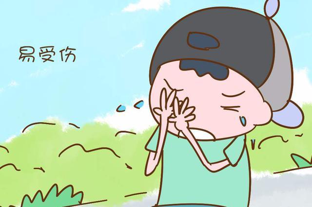 在工棚玩捉迷藏 湖北5岁男童被木棍戳断泪小管