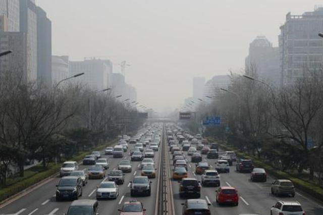 生态环境部:22日湖北中部空气质量可能出现中度污染