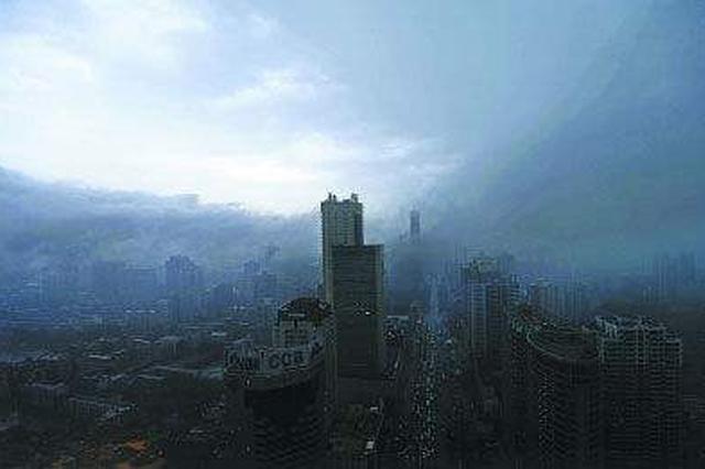 入秋以来最强冷空气来袭 武汉19日低温仅2℃创新低