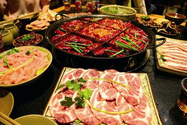 吃火锅时猪羊肉未涮熟 男子大脑内长寄生虫屡发癫痫