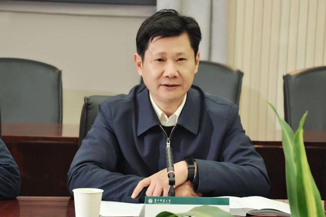 赵凌云、郝芳华分别任华中师范大学党委书记、校长