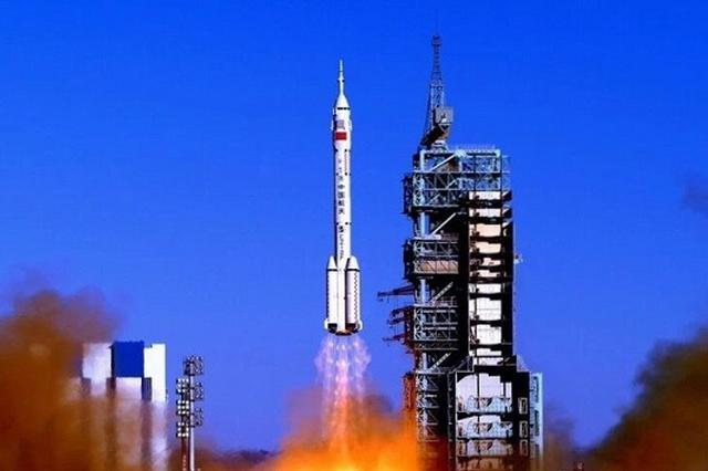 """""""行云工程""""武汉卫星地面站建成 这颗卫星发射在即"""