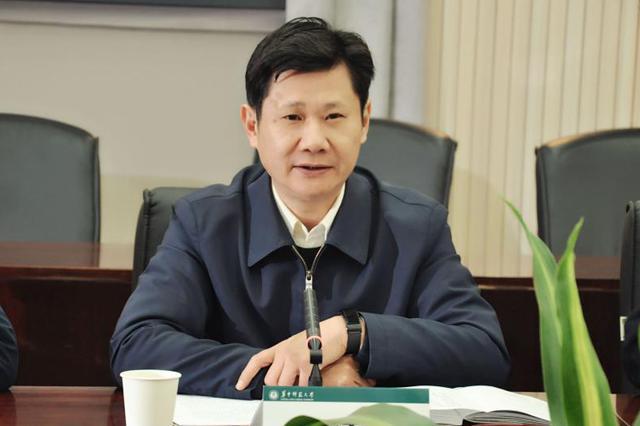 华中师范大学领导班子7人调整:校长转任书记