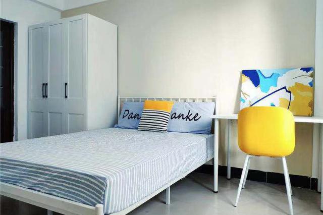 武汉吸引力稳步上升 长租公寓租客增幅居全国第三
