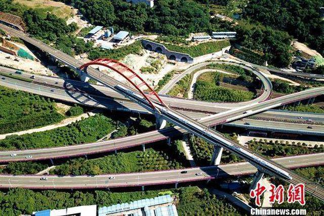 中国确定首批13个交通强国建设试点地区 湖北省入选