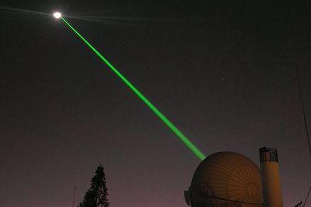 我国激光测距技术实现突破:多次成功实现地月距离测量