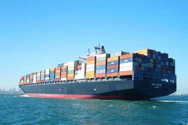 湖北外贸总值创历史新高 进出口增速位列全国第八