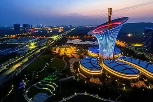2019年武汉新增高新企业900家 创历史新高
