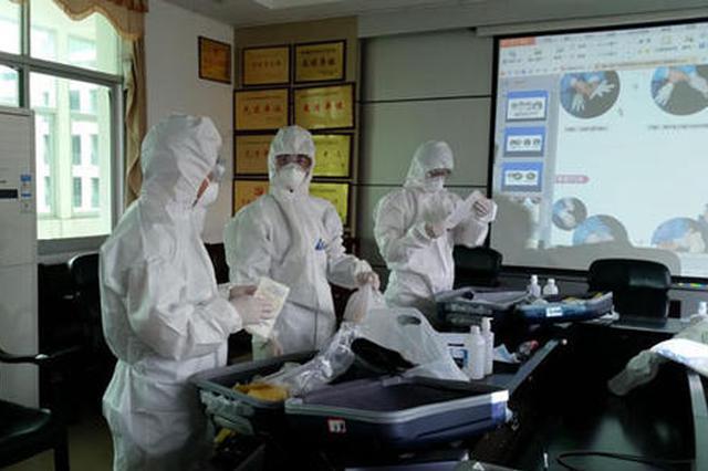 湖北各学校积极应对疫情:取消团年活动 实行日报制度
