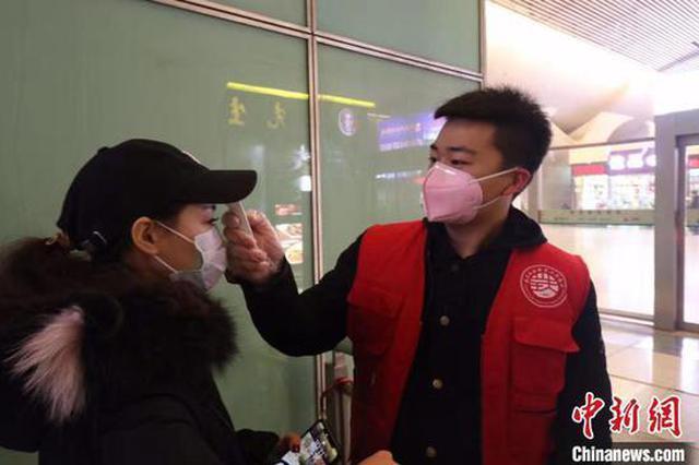 武汉暂时关闭机场、火车站离汉通道 公交、地铁等停运