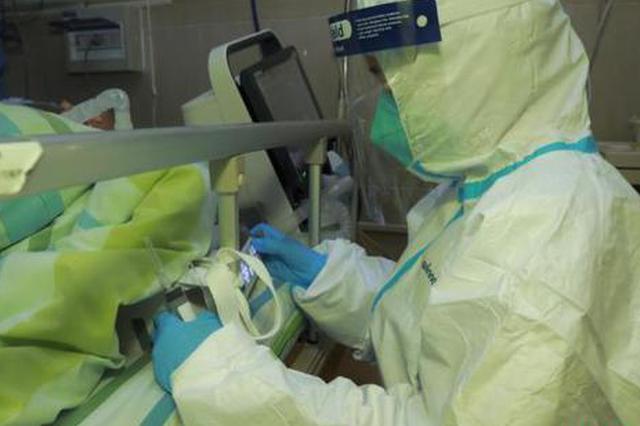 全国确诊新型冠状病毒感染的肺炎830例 死亡25例