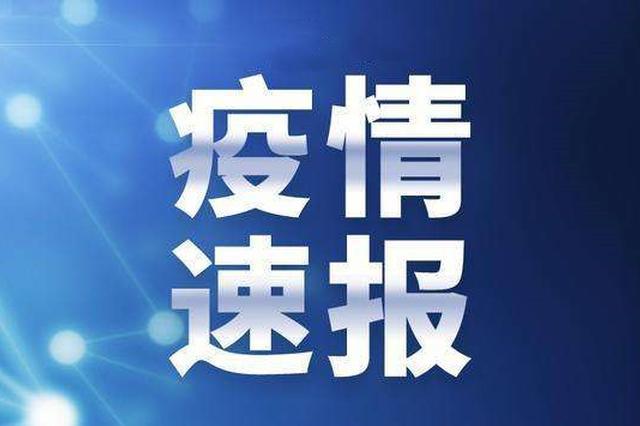 湖北新增新冠肺炎确诊病例1例 为武汉市境外输入病例