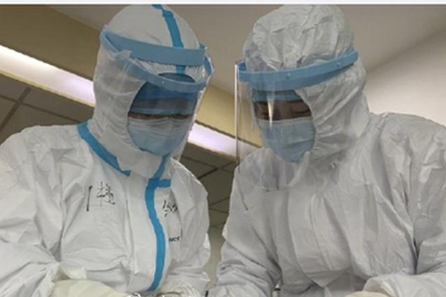 中日友好医院:正在针对瑞德西韦开展临床实验研究工作