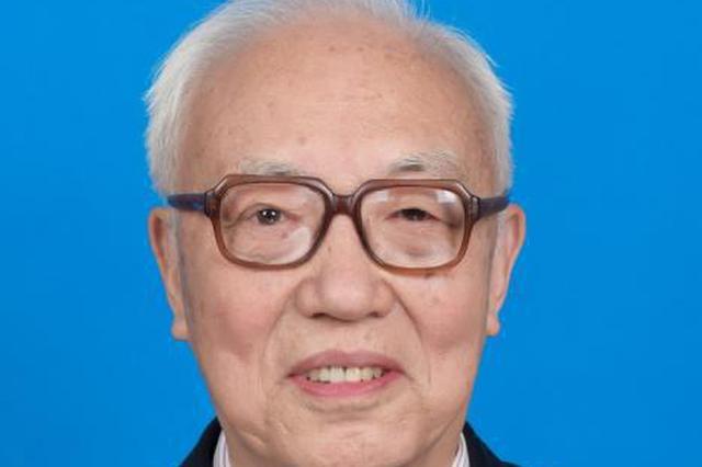 中国工程院院士、华中科技大学教授段正澄因病去世