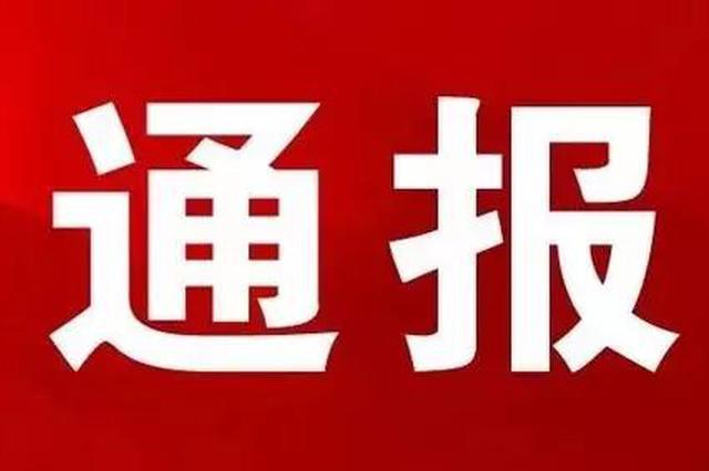 武汉市纪委通报转运新冠肺炎患者组织不力问题