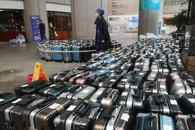 浙江驰援湖北医疗队累计接管患者4500余人次