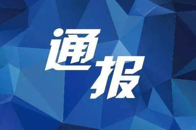 湖北通报4起党员干部涉农村乱占耕地建房典型案例
