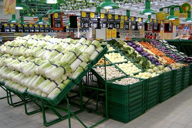湖北重点超市均持续营业 武汉中商35家超市在运营