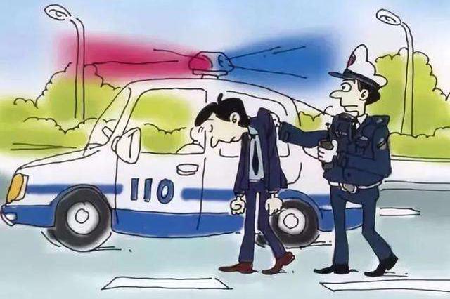 擅自驾车赴湖北疫区接回2人 南昌一男子被行拘