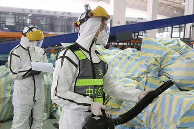 湖北省卫健委:武汉将有计划解除社区封控