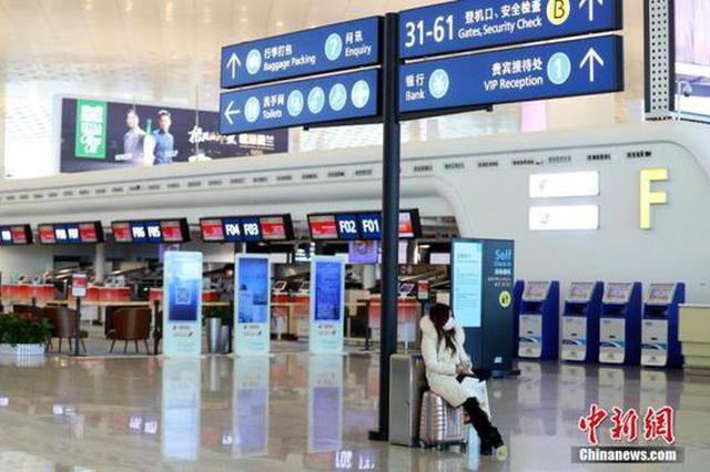 29日起恢复湖北除武汉天河机场外其国内客运航班
