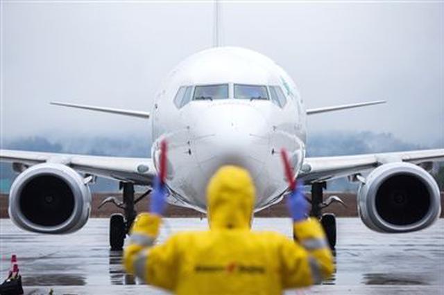 湖北除武汉机场外其他机场均已复航