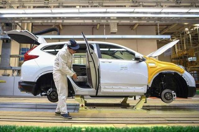 湖北全省复工率达93.8% 武汉市复工率达85.4%